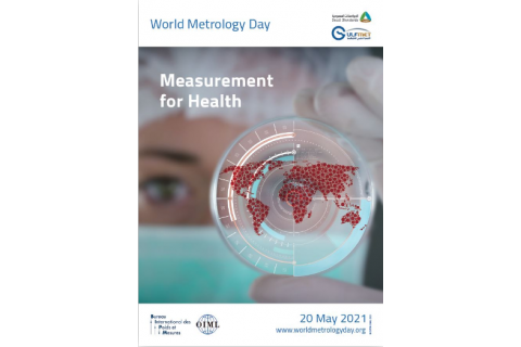 World Metrology Day 20 May 2021