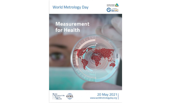 World Metrology Day 20 May 2021...