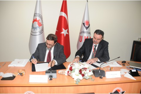 Renewing MoU with UME