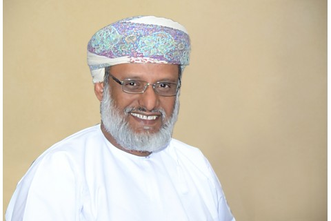 His ExcellencyMr. Saud bin Nasser Al Khusaibi Appointed as GSO  Secretary General