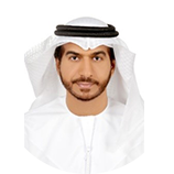 H.E Dr. Halal  Al Kaabi