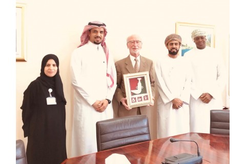 Technical Assistance  program to enhance the metrological capability of the Sultanate of Oman