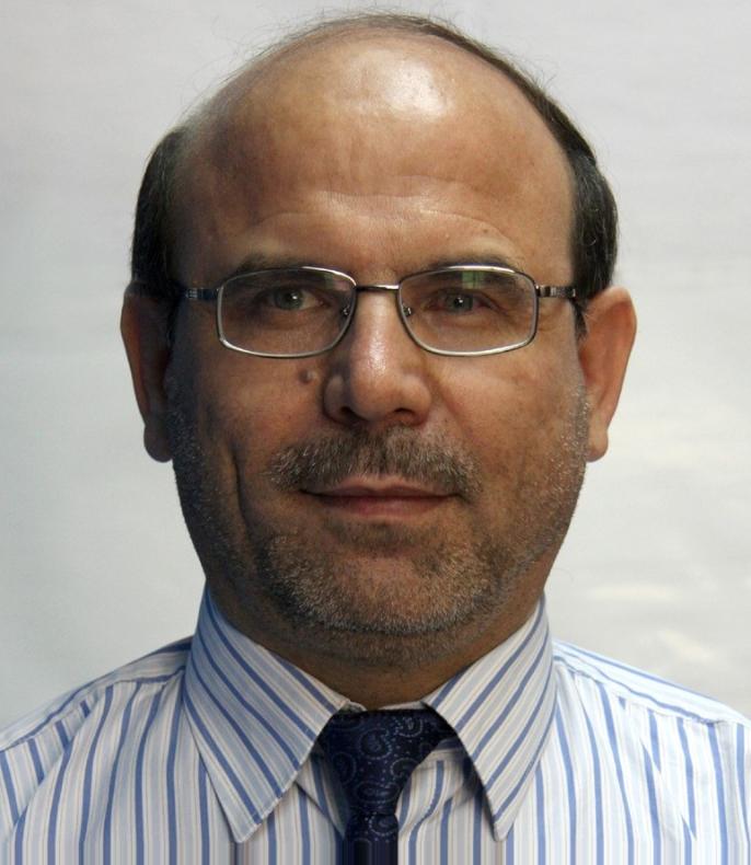 Eng. Omar Kanakrieh